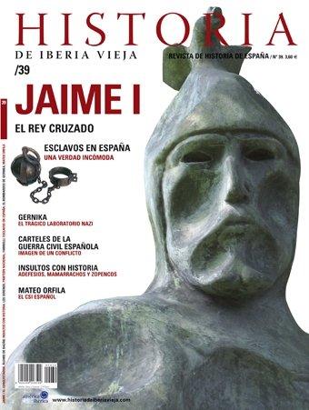 HISTORIA DE IBERIA VIEJA, SEPTIEMBRE 2008
