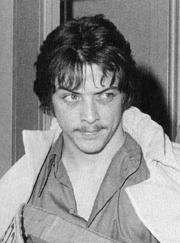 Bobby Beausoleil, principal acólito de Manson