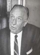 El detective Harry Hansen, encargado del caso