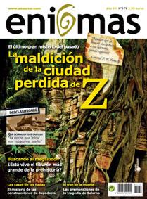 ENIGMAS Nº 179