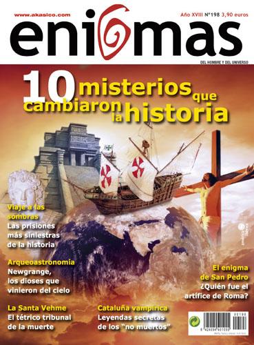 ENIGMAS N 198